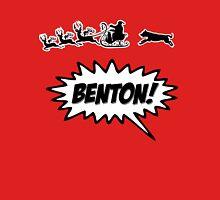 Benton the dog Unisex T-Shirt