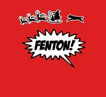 Fenton the dog Unisex T-Shirt