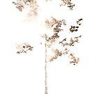 Little Zen Tree 433 by Sean Seal
