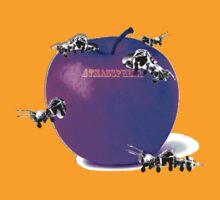 AI Catapillar Infestation by Atmassphere