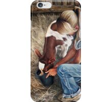 Morning Feed iPhone Case/Skin