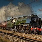The Duchess of Sutherland by Dave Hudspeth