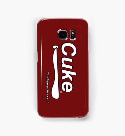 Cuke Samsung Galaxy Case/Skin