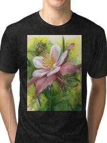 Vernal Tri-blend T-Shirt