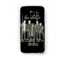 we are the strays Samsung Galaxy Case/Skin