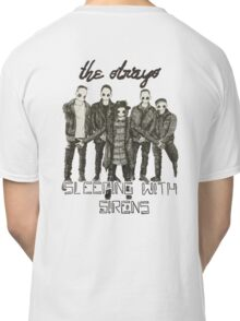 we are the strays Classic T-Shirt