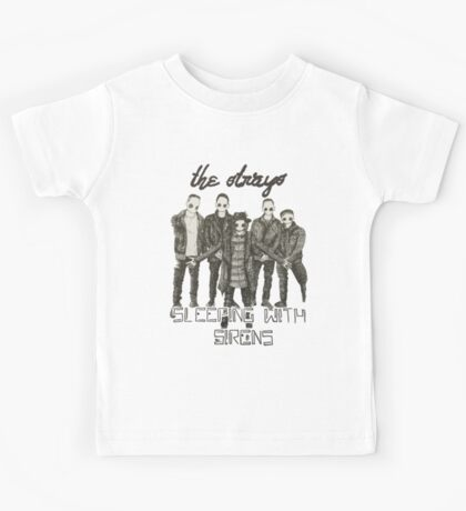 we are the strays Kids Tee