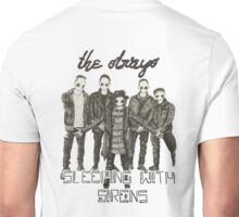 we are the strays Unisex T-Shirt