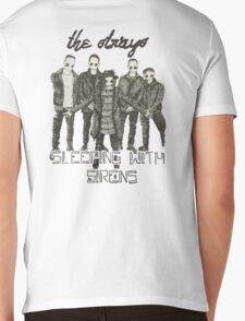 we are the strays Mens V-Neck T-Shirt
