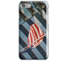 Stars And Stripes And Stripes iPhone Case/Skin