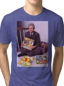 Based Clinton Tri-blend T-Shirt
