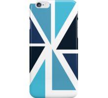Geometric Explosion iPhone Case/Skin