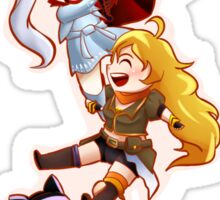 Chibi RWBY  Sticker