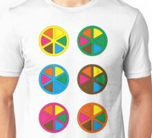 Trivial Pursuit Unisex T-Shirt