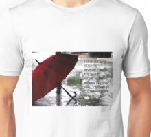Windows Unisex T-Shirt