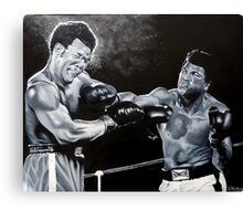 The Greatest Canvas Print