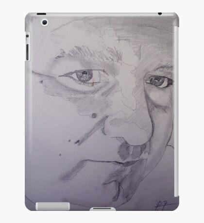 VinArt iPad Case/Skin