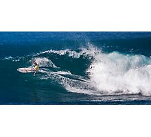 Andy Irons At O'Neill World Cup of Surfing 06-8 Photographic Print