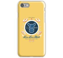 Lon Lon Milk iPhone Case/Skin