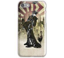 The Sakura Path iPhone Case/Skin