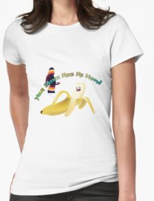 Your Breasts Make Me Happy T-Shirt