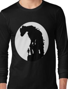 Trico Long Sleeve T-Shirt