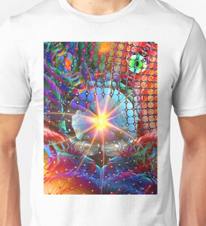 Plasticine Dream Unisex T-Shirt