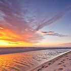 Torrens Outlet, West Beach, Adelaide, South Australia by burrster