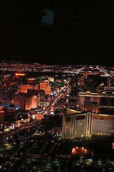 Las Vegas by Susanne Correa