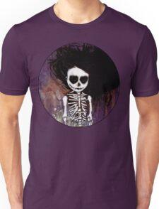 骸骨 壱 Unisex T-Shirt