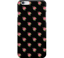ROSE'S ARE PINK - FOUR iPhone Case/Skin