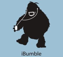iBumble by Doombuggyman