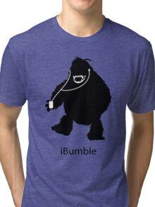 iBumble Tri-blend T-Shirt