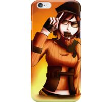 Coco Chocolate iPhone Case/Skin