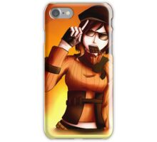 Coco Chocolate iPhone Case/Skin