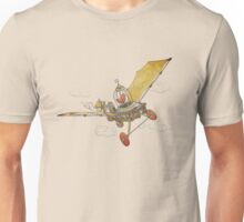 Caged Flyer Unisex T-Shirt