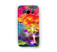 One Tree Thrice - DOS Samsung Galaxy Case/Skin