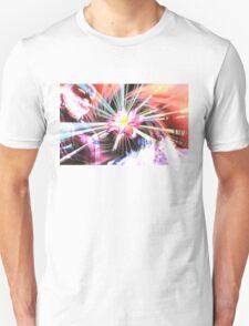 Lotus Buddha (v.Cool) Unisex T-Shirt