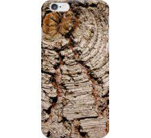 Tree Bark (iPhone & iPod case) iPhone Case/Skin