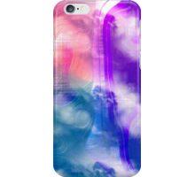 Blue Heaven iPhone case iPhone Case/Skin