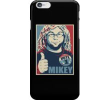 VOTE 1 - MIKEY iPhone Case/Skin