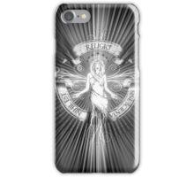 Religio Sine Scienta Nihil Est  iPhone Case/Skin