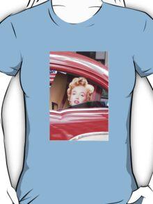 Marilyn Monroe iPhone Case T-Shirt