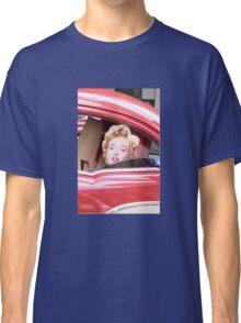 Marilyn Monroe iPhone Case Classic T-Shirt
