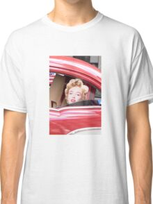 Marilyn Monroe iPhone Case Classic T-Shirt