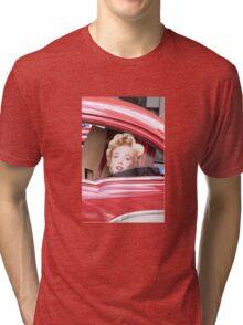 Marilyn Monroe iPhone Case Tri-blend T-Shirt