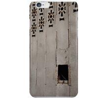 Metal Gate (iPhone & iPod case) iPhone Case/Skin