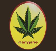Maryjane by Bug's World