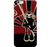 Iron Monkey iPhone Case/Skin