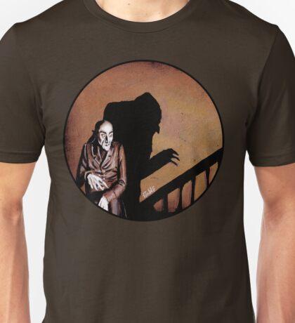 A Symphony of HORROR! Unisex T-Shirt
